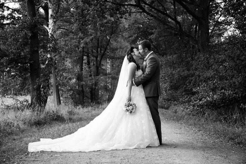 Denise und Johannes 548 800x534 - Hochzeitsfotografie Hochzeitsfotos Hannover
