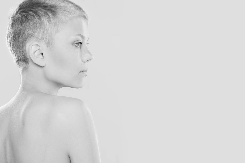 Nina 2 - Portrait