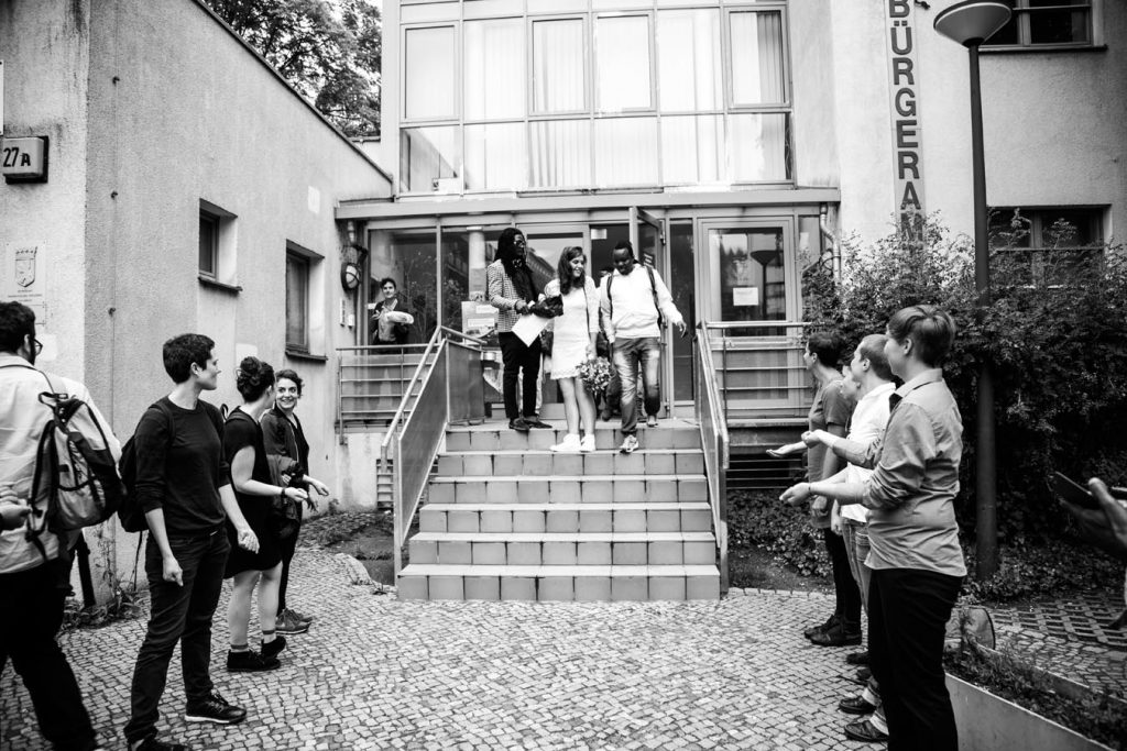 Lutterbach Fotografie Hochzeit Minihochzeit Wedding Hannover Berlin 25 1024x683 - Heiraten auf Berlinerisch