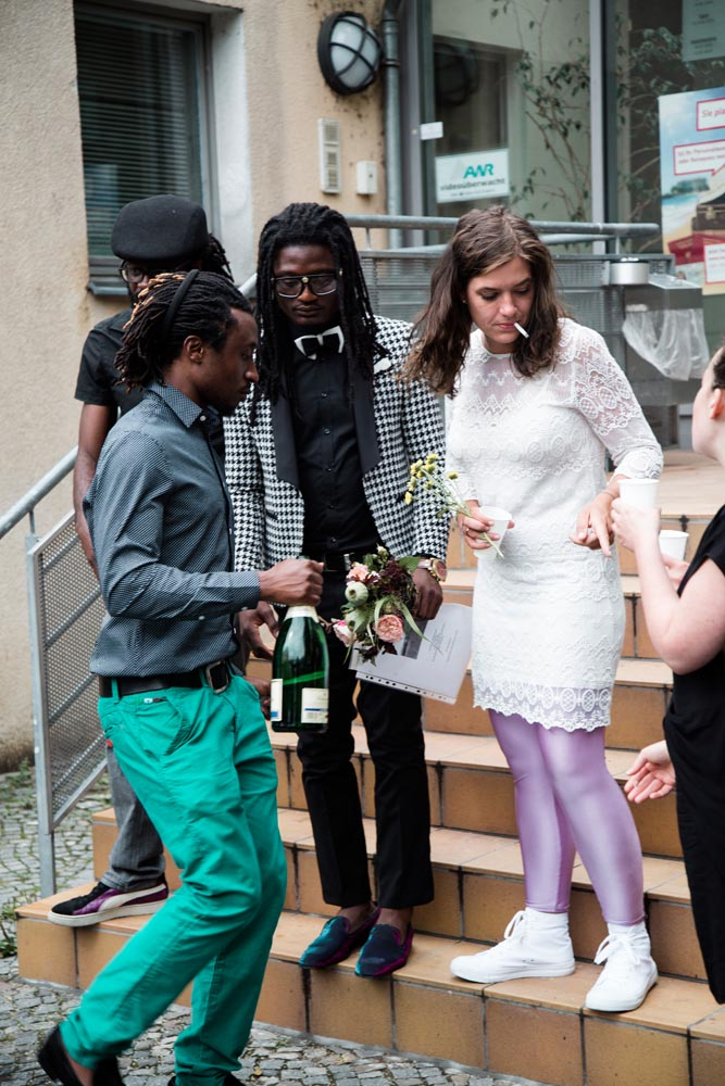 Lutterbach Fotografie Hochzeit Minihochzeit Wedding Hannover Berlin 39 - Heiraten auf Berlinerisch